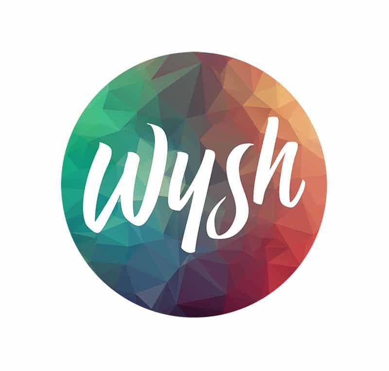 Logo Designer - Wysh Branding Logo