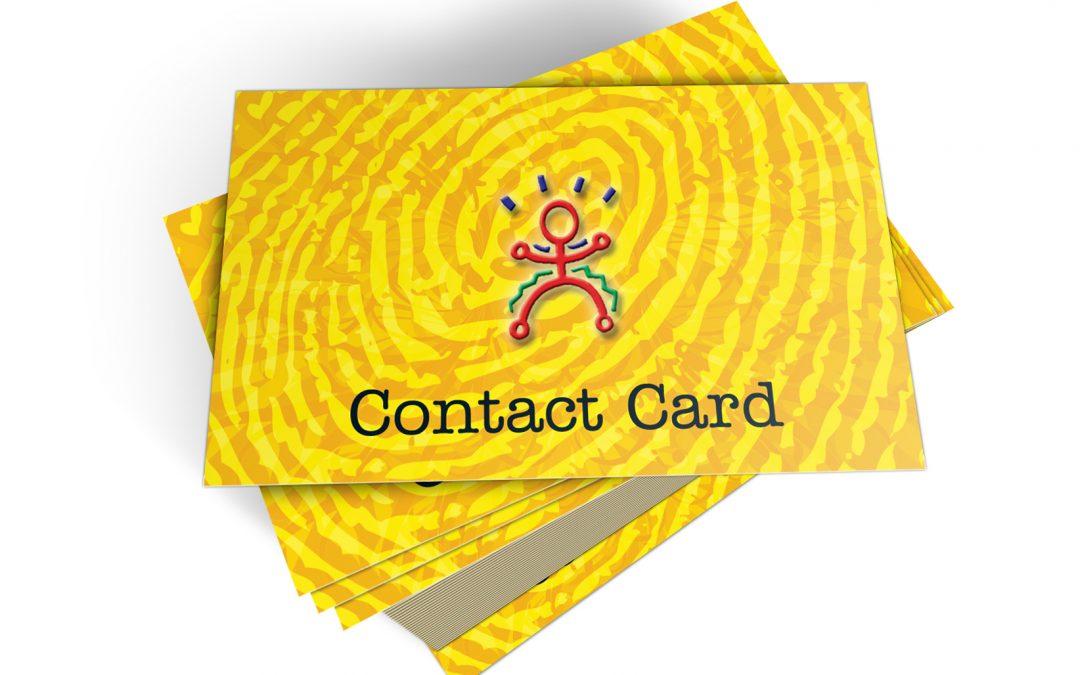 CCM Contact Card
