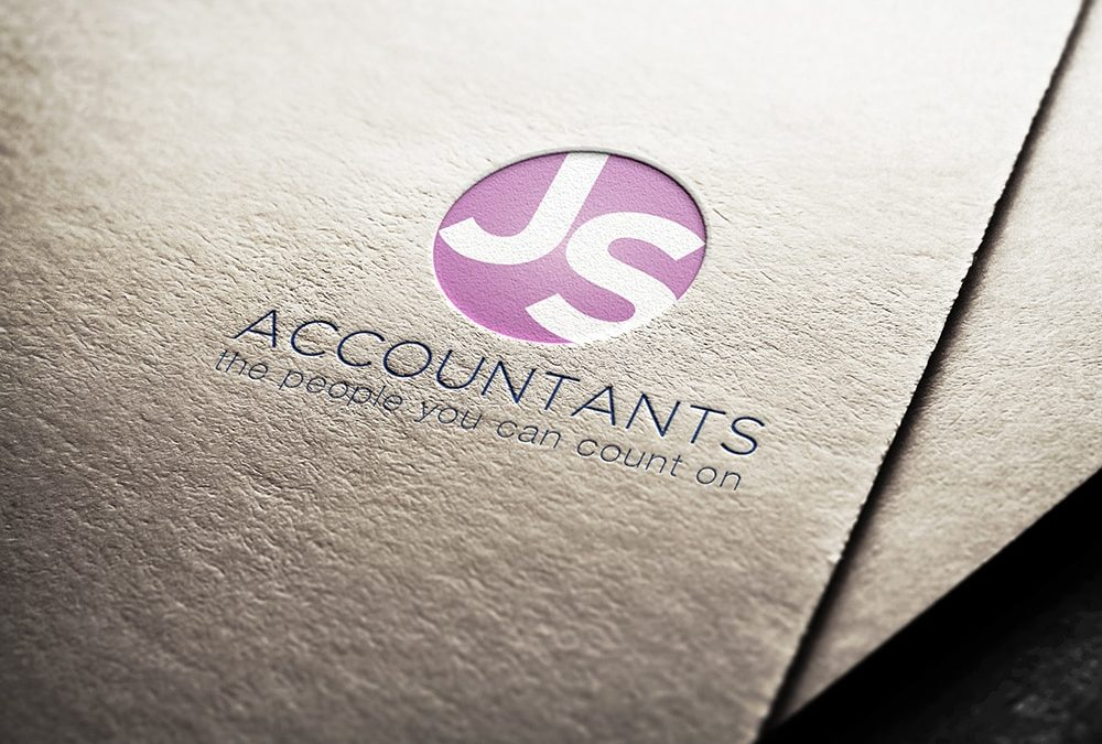 JS Accountants Logo