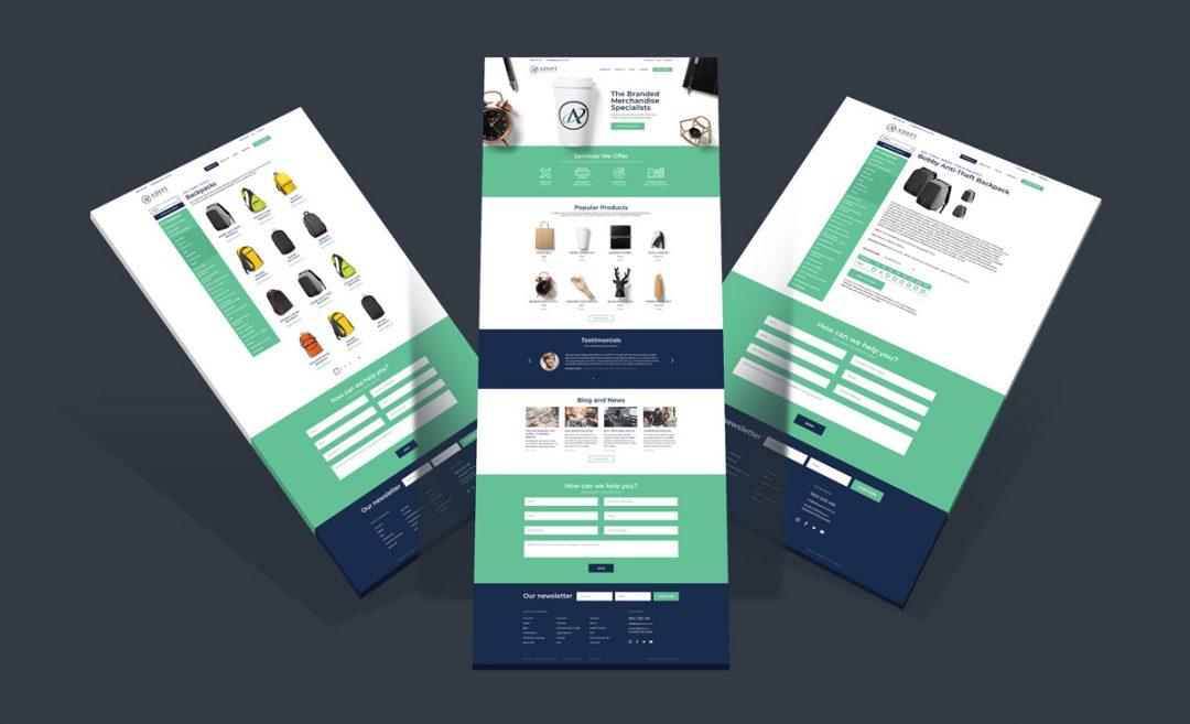Website Designer Brisbane - Adept Promotions